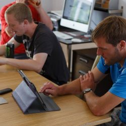 Digital Applications Workshop