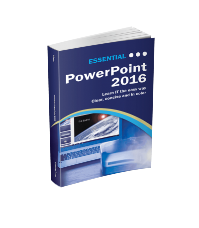 Essential PowerPoint 2016