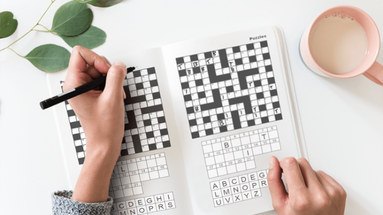Put Your Skills to the Test with Classic Puzzles