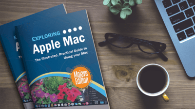 Exploring Apple Mac: Mojave Edition