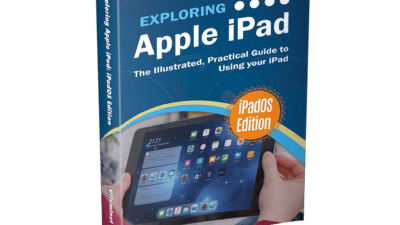 Exploring Apple iPad: iPadOS Edition