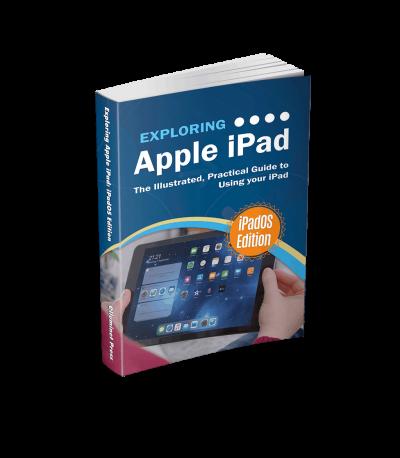 Exploring Apple iPad: iPadOS Edition