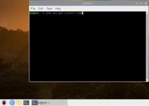 install remote desktop raspberry pi