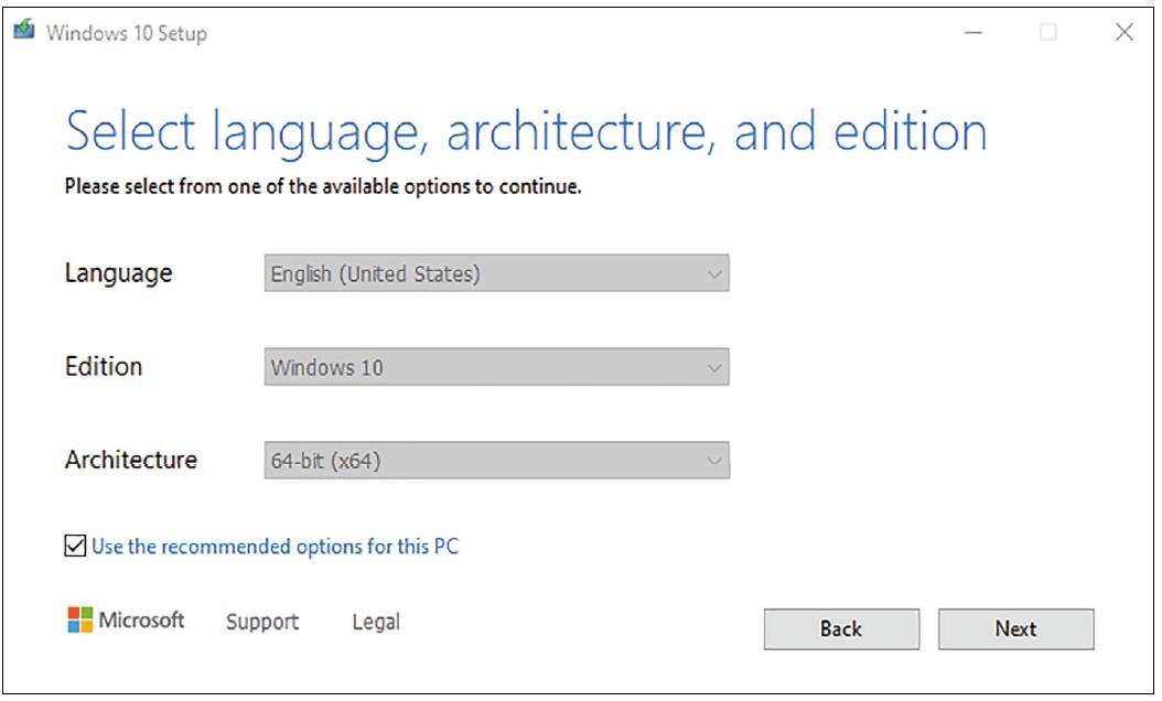 language architecture edition