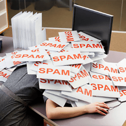 Dealing with Spam & Junk Mail in MacOS