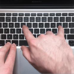 Reset NVRAM in MacOS