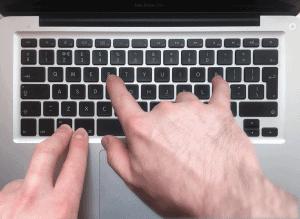 Reset NVRAM keyboard shortcut