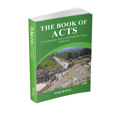 Book of Acts Commentary