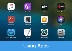 macos apps