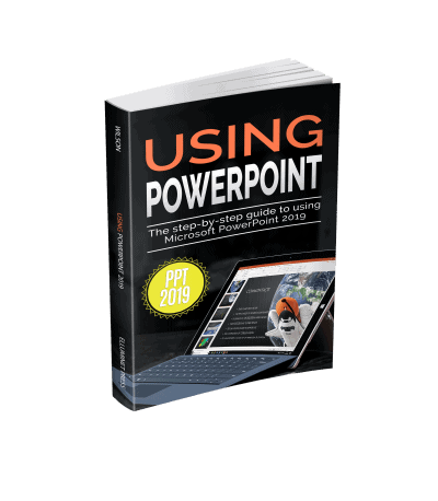 Using PowerPoint 2019