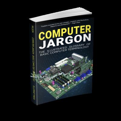 computer jargon